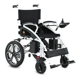 2019 Electric Wheelchair for Adults Friendly Lightweight FDA