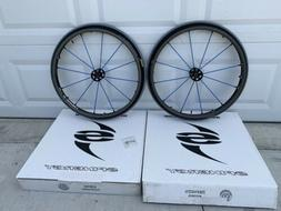 2019 Spinergy LX  Wheelchair Wheels Blue Spokes Quickie, Til