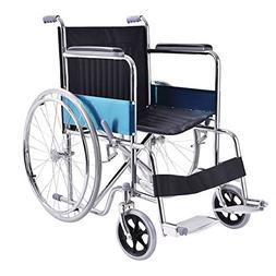 "Giantex 24"" Lightweight Foldable Stainless Steel Transport W"
