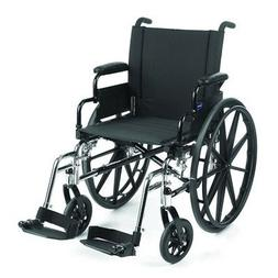 "9000XT Wheelchair Seat Size: 16"" W x 16"" D, Arm Type: Fixed"