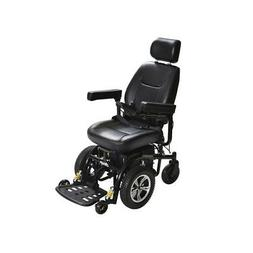 Drive Medical 2850-18 - Drive Medical Trident Front Wheel Dr