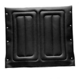 Invacare Seat Upholstery, 20 Inch Wide x 16 Inch Deep, Embos