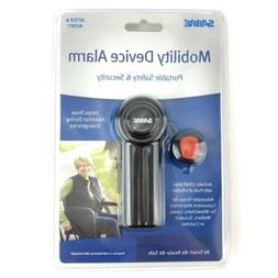 SABRE Mobility Device Alarm with LOUD 120 dB Emergency Panic