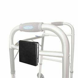 Adjustable Drink Cup Holder for Wheelchairs, Walkers, Rollat