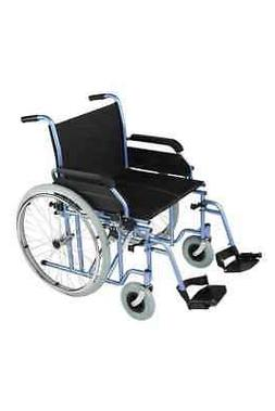 Bariatric Self Propelled Wheelchair Heavy Duty SPP 250kg