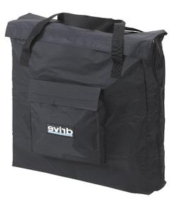 Drive Medical Carry Bag for Standard Style Transport Chairs,