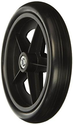 caster with 5 16 inch bearing black