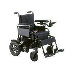 Cirrus Plus  Power Wheelchair Folding Lightweight  20