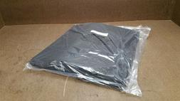 Extreme Comfort General Use Wheelchair Back Cushion with Lum