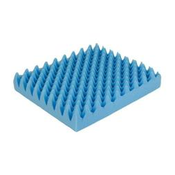 DMI Convoluted Wheelchair Cushion, Egg Crate Seat Cushion Su