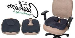 The Cushion by Essential Medical Supply - The Only Molded Co