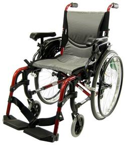Karman S-ERGO 305 Lightweight Ergonomic Wheelchair S-Ergo305