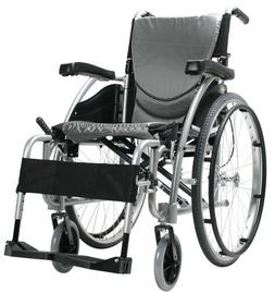 Karman Ergonomic Wheelchair in 16 inch Seat and Quick Releas