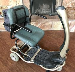 Fold & Go Fold N' Go Scooter Electric Wheelchair Model 370