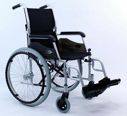 Karman Foldable Ultra Light Weight Wheelchair Folding Back S