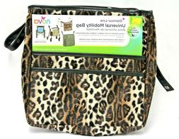 Nova Glamour Line Universal Mobility Bag for Walkers, Rollat