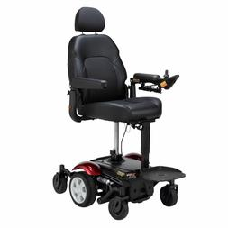 Merits Health P-326D with Seat Elevator