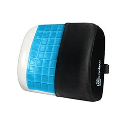 Comfort Cloud Lumbar Support Pillow- Premium Hybrid Cooling