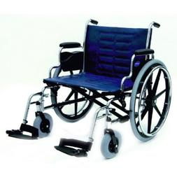 "Invacare IVC Tracer IV Wheelchair 22""  with Removable Desk A"