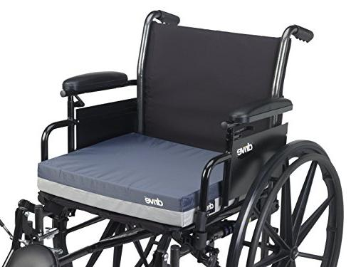 14886 Gel Wheelchair Seat x 16 x