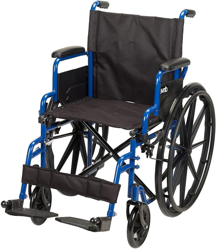 18 seat manual wheelchair flip back desk