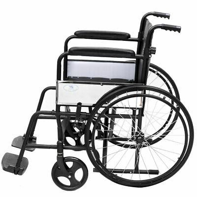 "24"" Transport Backrest Full"