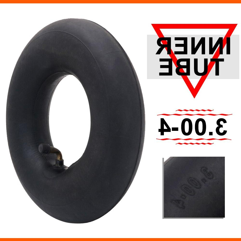 3.00-4 Heavy Inner Tire For <font><b>Wheelchair</b></font> Electric Scooter Balance Bicycle