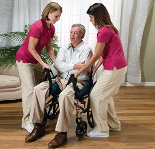 Aide Lift with Aid Transfers, & Elderly,Bedridden,Disabled