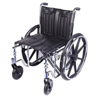 Viva Bariatric Self Propelled Wheelchair