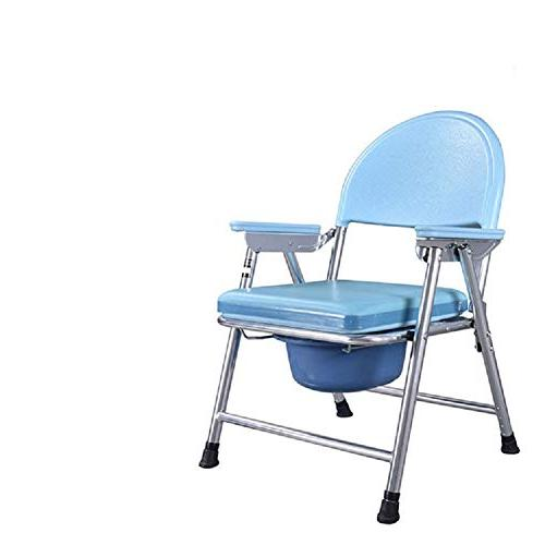 Bedside Folding Toilet Health and Household Seat