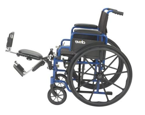 """Drive Medical Wheelchair Back Rests, 18"""""""