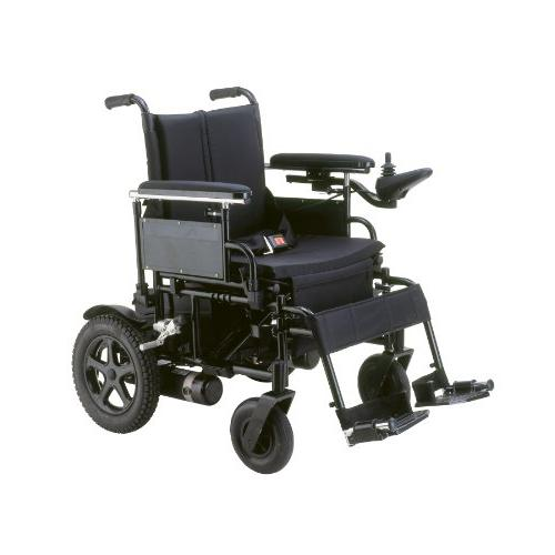 cirrus plus folding power wheelchair
