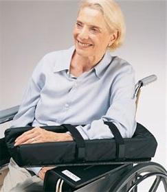 DSS SkiL-Care Wheelchair Mobile Arm Support, Level Arm Suppo