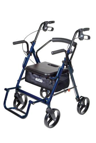 Duet Wheelchair Walker