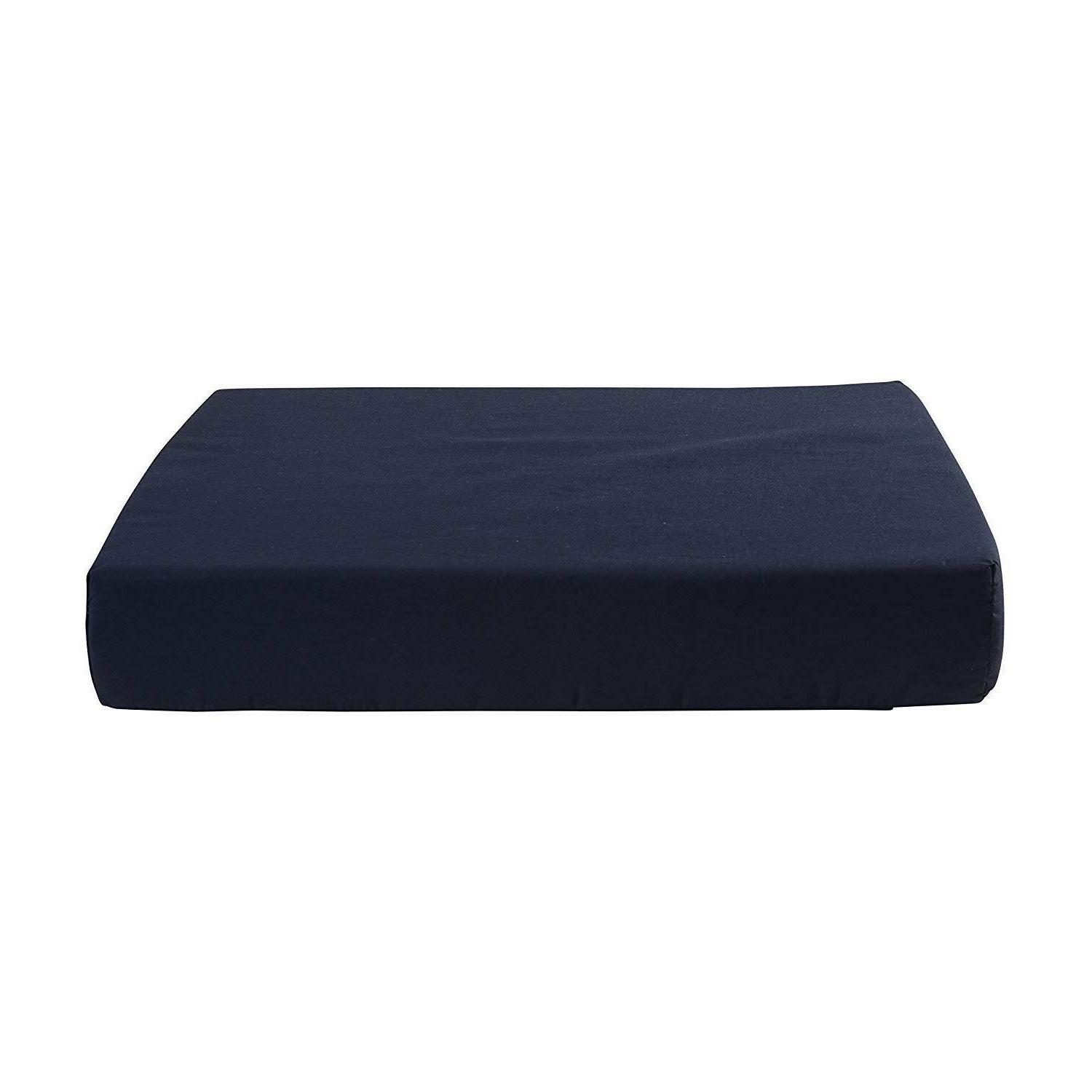 Duro-Med Foam For Or Chair With Navy