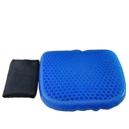 Egg Gel Cushion Pad for Car& Office or Home