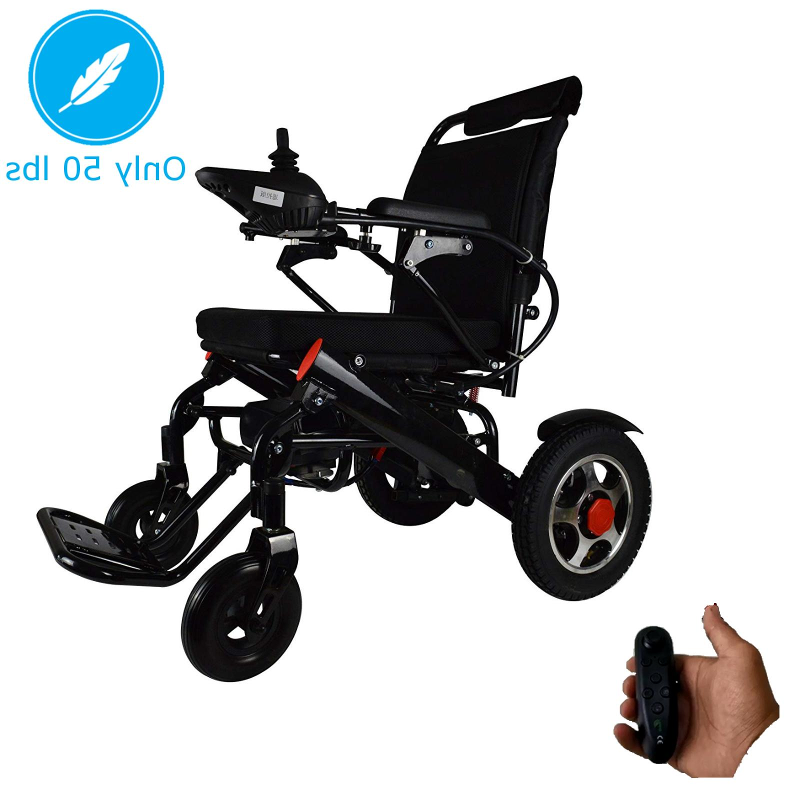 Electric Lightweight Medical Mobility Motorized