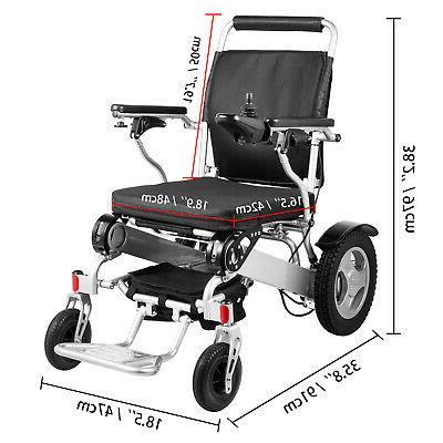 Electric Motorized Wheelchairs Duty