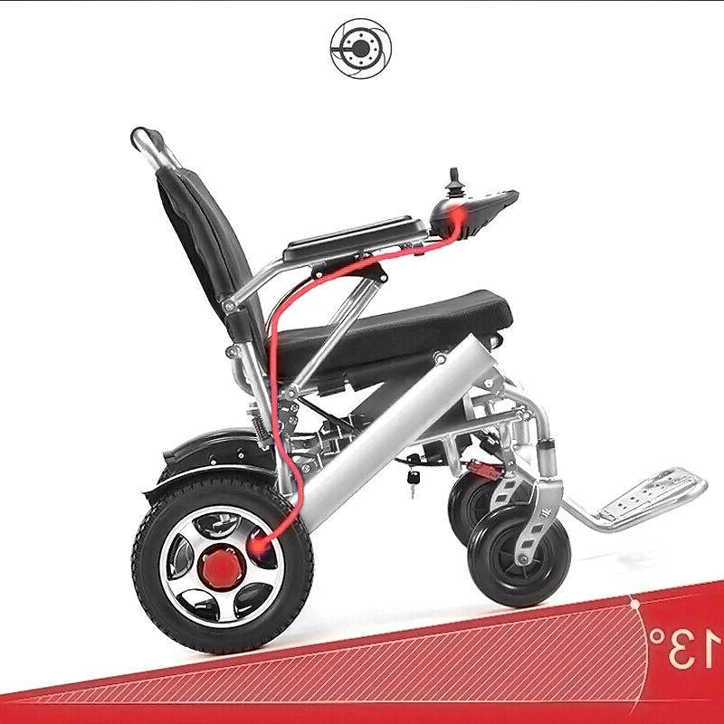 Electric Power chair Motorized