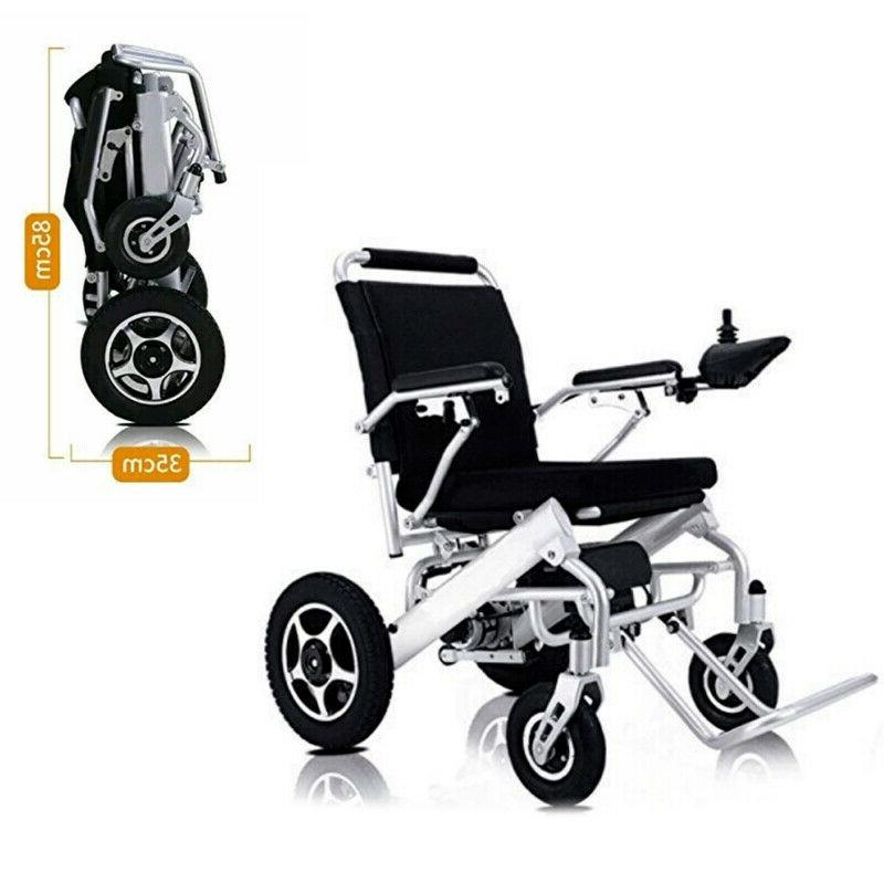 Electric Wheelchair chair Motorized