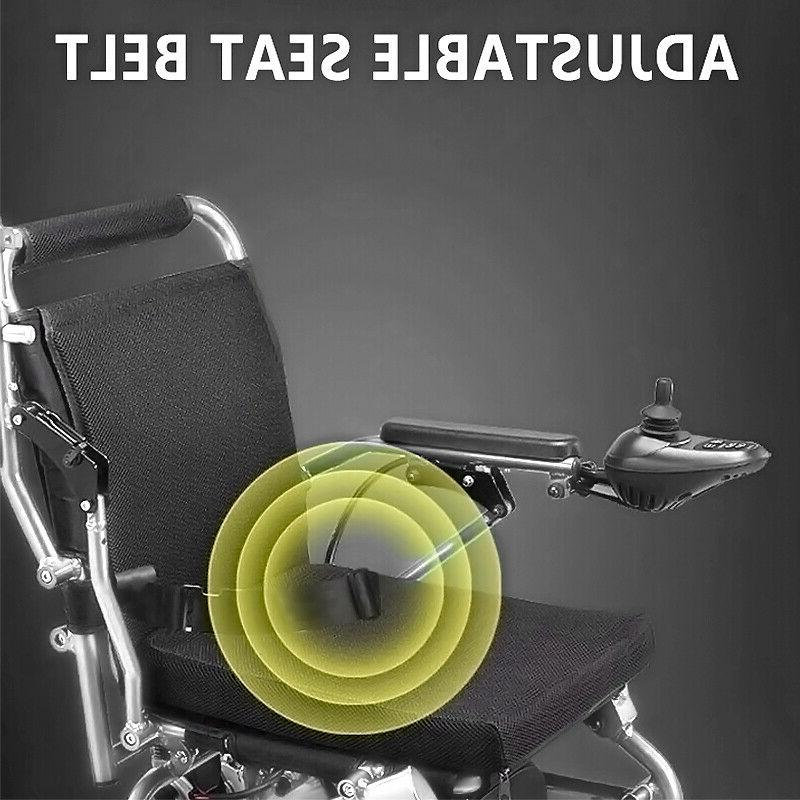 chair Motorized
