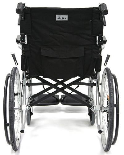 Karman Flight with Quick Seat, Pearl Frame