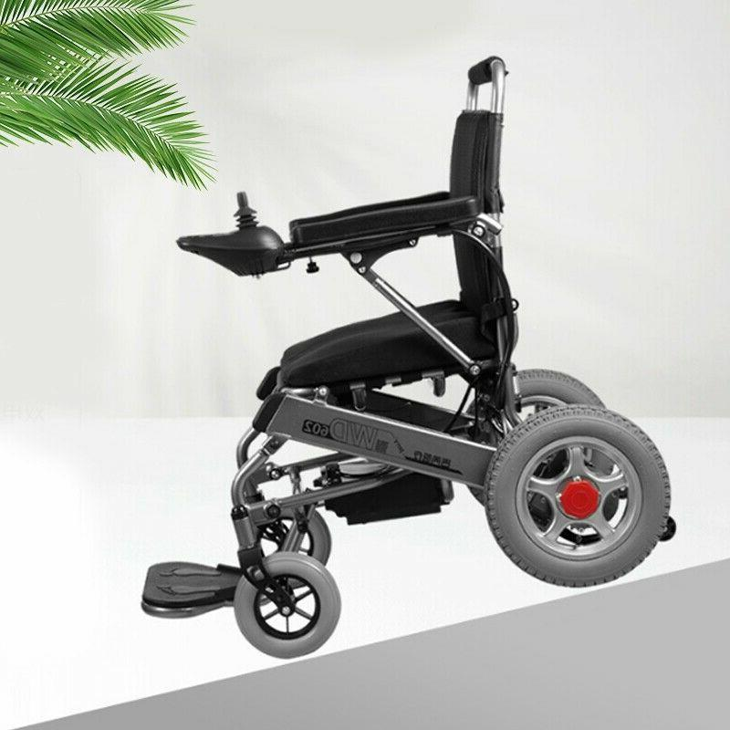 Folding Electric Lightweight Power Medical Motorized US