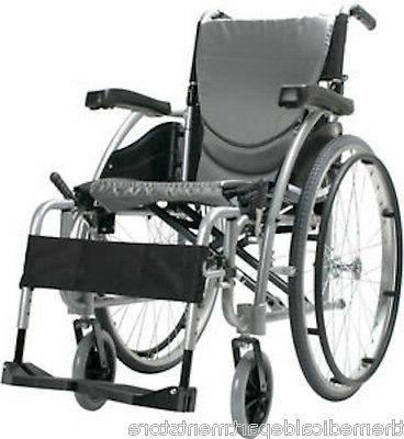 healthcare s 115 ultra lightweight wheelchair 25