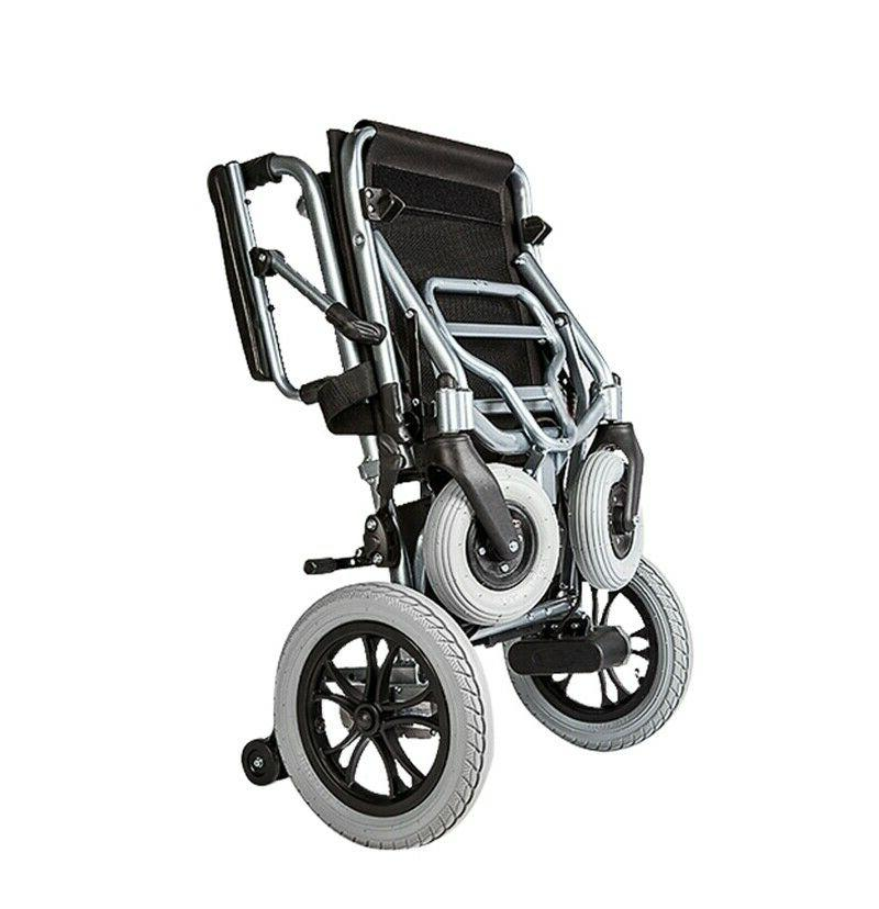 New Electric Power Wheelchair Motorized 24V10Ah