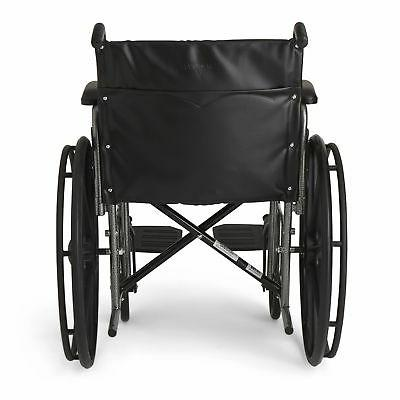 Medline K2 Wheelchair with Away