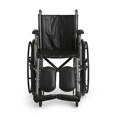 "Medline Basic with 16""x16"" Seat,"