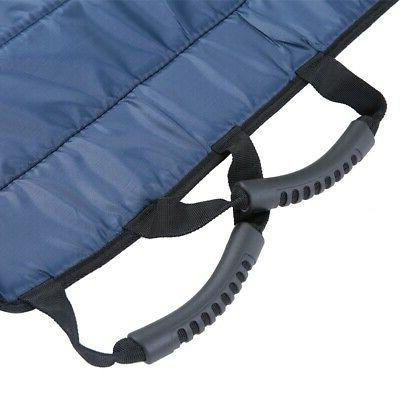 Lift Wheelchair Seat Medical Belt Patient
