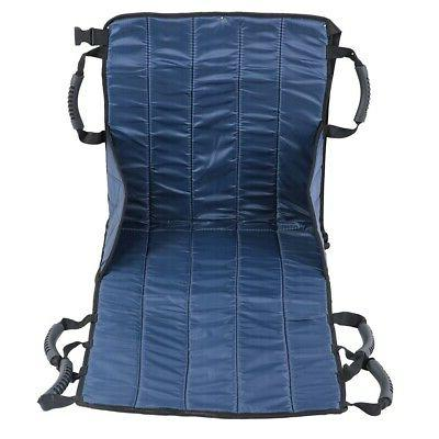 Lift Wheelchair Transfer Seat Emergency Belt