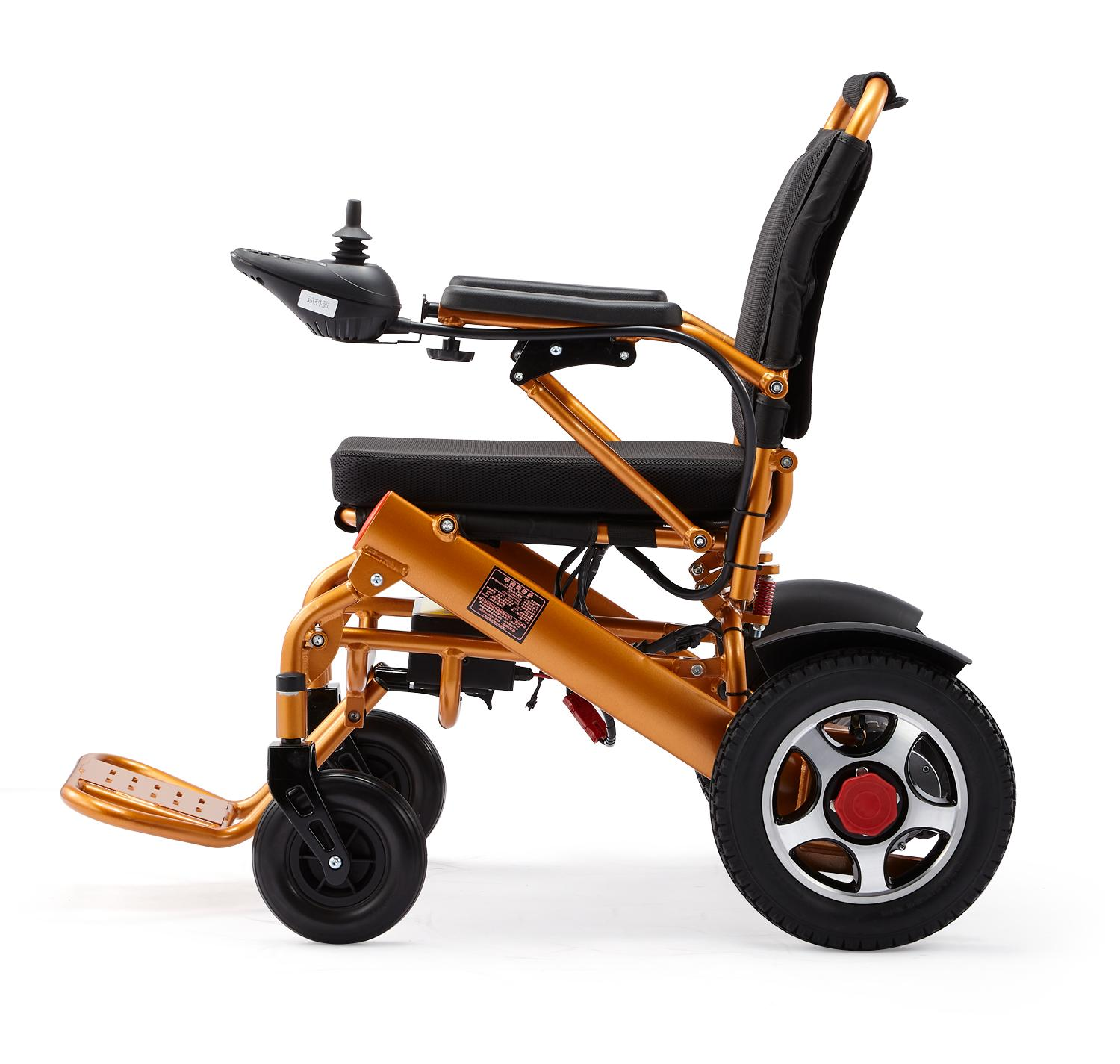 Mobile Electric Wheelchair